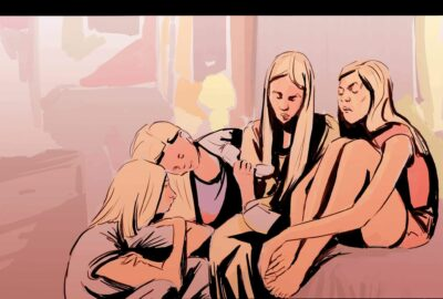 Soyez Sympas, Podcastez – Sofia Coppola : errer dans l'ennui
