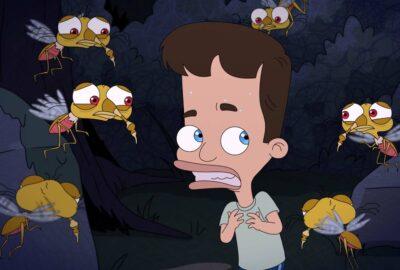 Big Mouth, critique de la saison 4