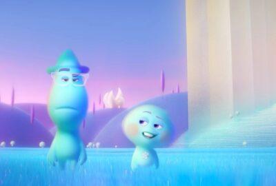 Soul : l'état d'âme de Pixar