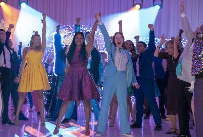 The Prom : Danse au bal de l'hétérosexualité
