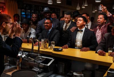 One Night in Miami : la critique du film