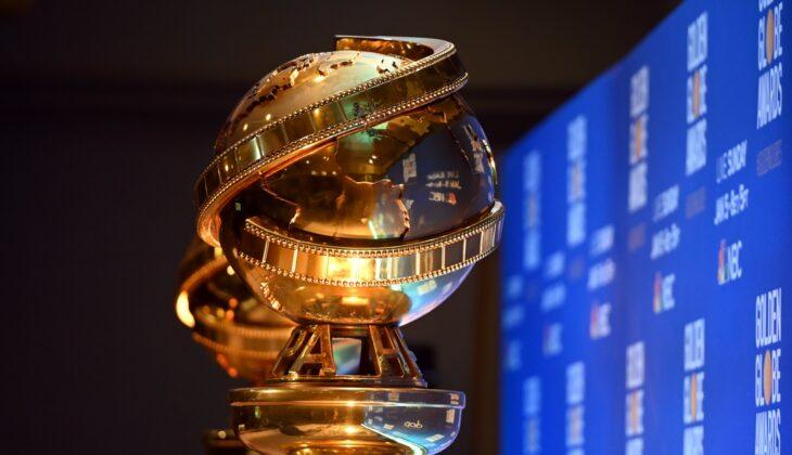 Victor et Jade parlent des nominations Golden Globes 2021