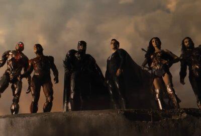 Zack Snyder's Justice League : requiem pour les super-héros