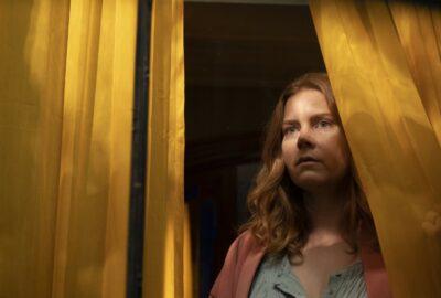 La Femme à la Fenêtre : Rear Windows 8