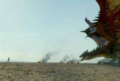 Monster Hunter : critique du film