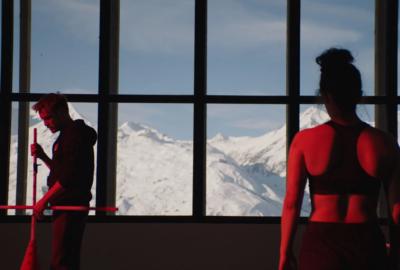 Slalom : la critique du film