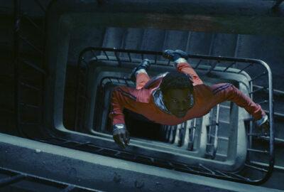 Gagarine, la critique du film