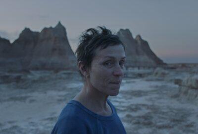 Soyez Sympas, Podcastez – Nomadland : l'Amérique de Chloé Zhao
