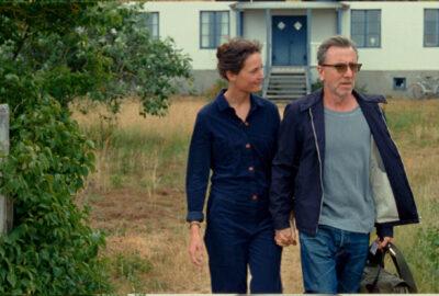 Bergman Island, la critique du film